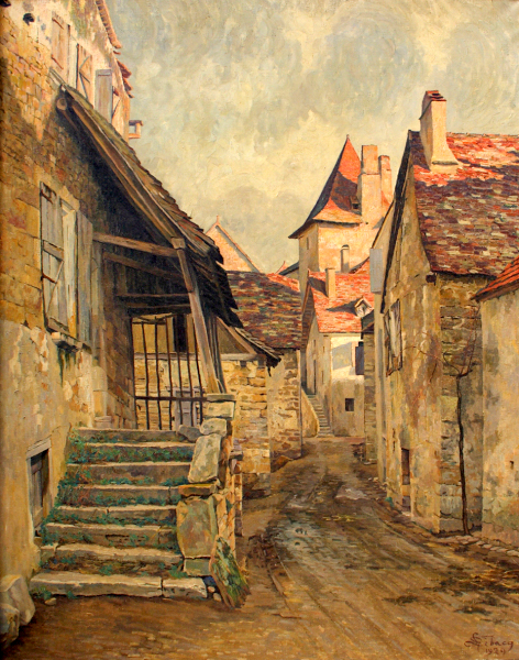 Georges-Emile LEBACQ