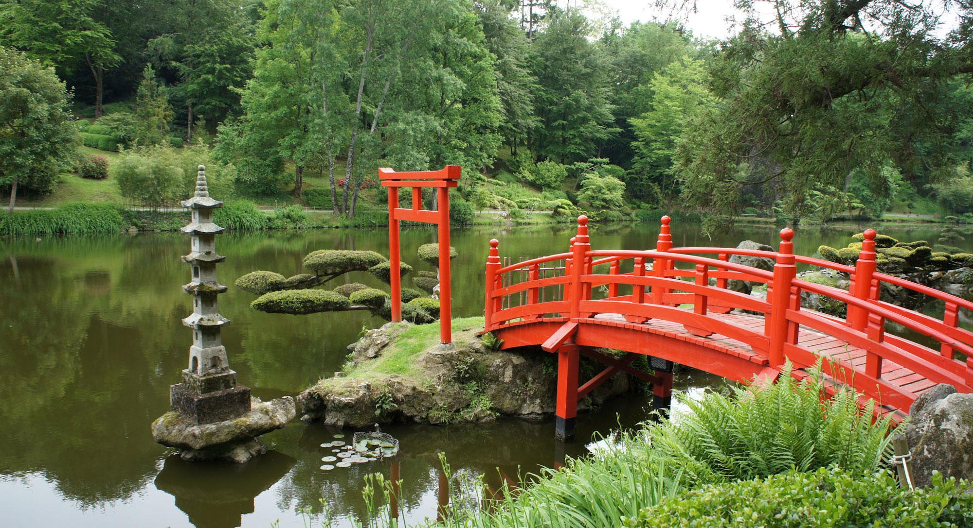 Le Jardin Japonais Koneko Choco