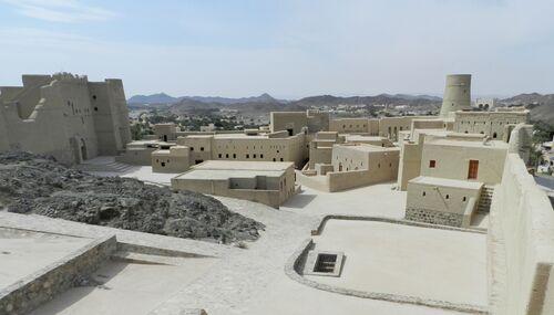 Oman mars 15 (19ème partie)