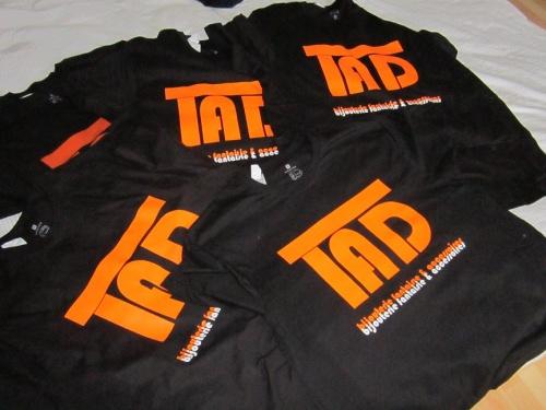 T.shirt publicitaire