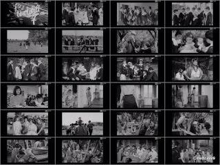 I terribili 7 / I cagasotto. 1963.