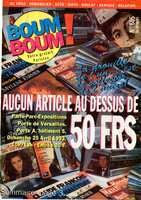 COVERS 1993 : 16 Unes !