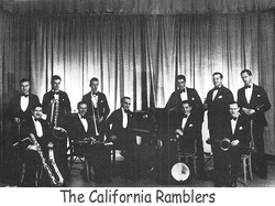 Les années folles : California Ramblers