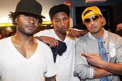N.E.R.D : un single de No One Ever Really Dies muni de son clip !