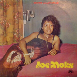 Joe Moks - Boys And Girls - Complete LP