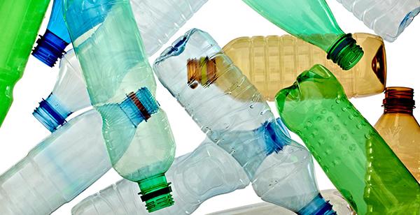 Exceptionnel Recyclage malin de bouteilles en plastique - La Pensine mutine MD99