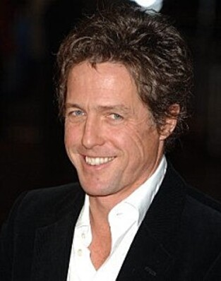 HUGH GRANT BOX OFFICE
