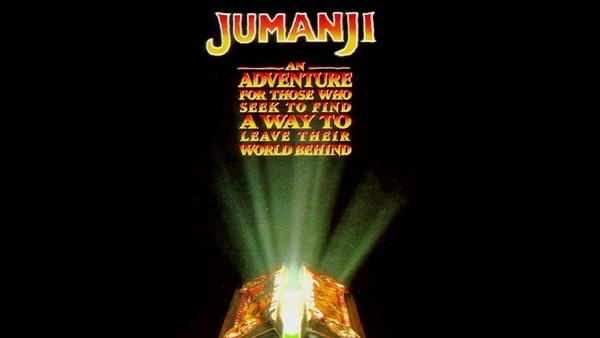 Jumanji 1995 Full Movie Streaming Online Hd 720p New Film