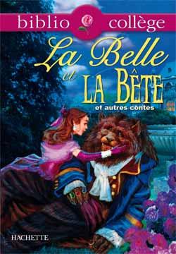La belle et la bête (livre)