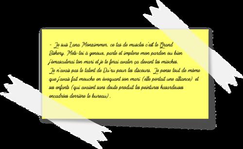 La Cité de Larmes - Camille Anssel