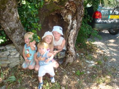 Blog de melimelodesptitsblanpain :Méli Mélo des p'tits Blanpain!, Sur les chemins de Saint-Jacques de Compostelle...