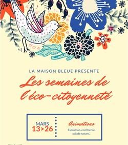 Le 18 mars, à Rennes... Vive le printemps !