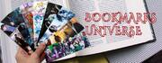 Bookmarks universe