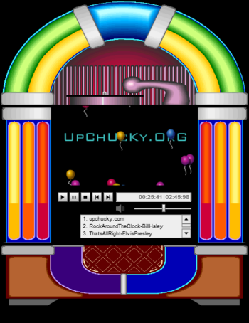jukeboxe
