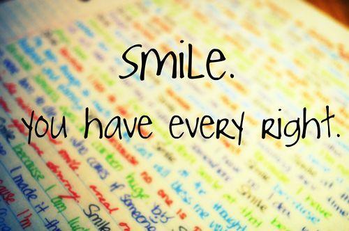 Smiles n°5