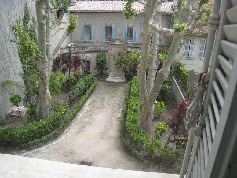 MARSEILLE - Mamiekéké visite un joyau - le Musée Grobet-Labidié .