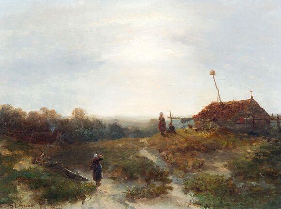 Salomon Verveer