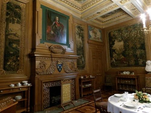 Le château d'Eu ( 3 )