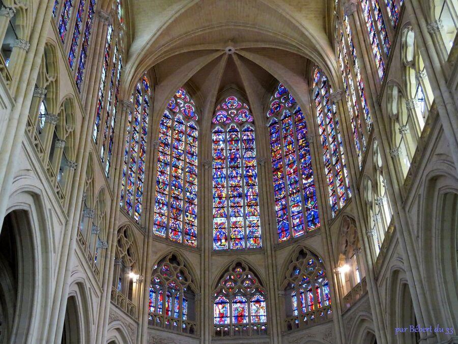 Cathédrale St Gatien de Tours