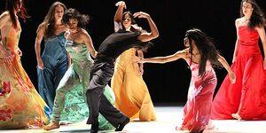 dance ballet scenography ballet pina bauch