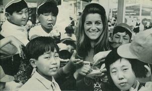 Mai 1970 : Osaka Okazou...