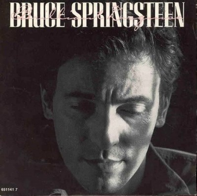 Bruce Springsteen - Brilliant Disguise - 1987