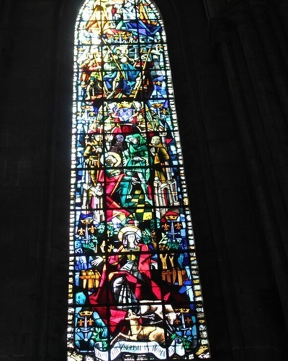 3 Cathédrale de Rouen (22)