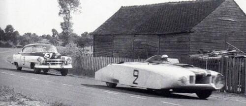 Le Mans 1950