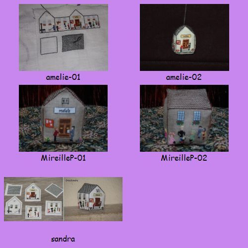 Creation d'un Village (6) - Vos Mairies