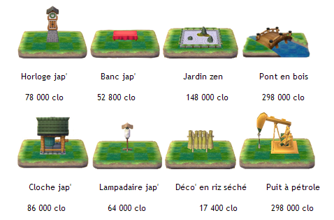 Projets De Travaux Publics Animal Crossing New Leaf