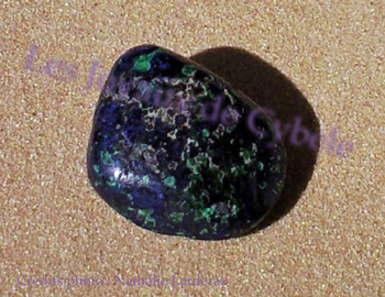 Mes pierres (A)