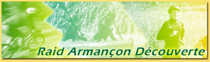 RAID AMANÇON DÉCOUVERTES (NUITS 89)