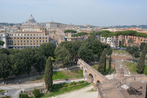 Italie Rome et Naples - avril 2017