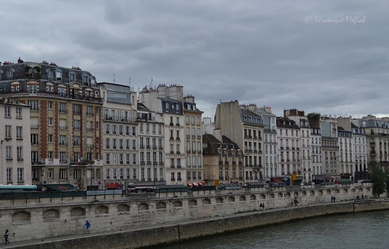 Les photos du weekend : L'île de la Cité comme je l'aime ...