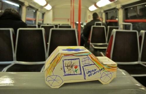 Multiplicars Benoist Buttin RER 5