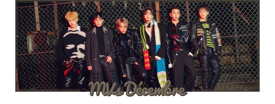 Bilan | MVs Décembre 2017