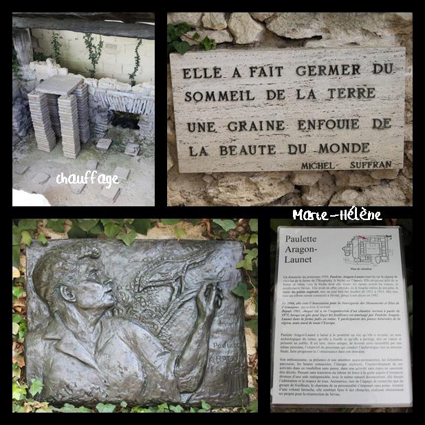 Balade archéologique  2