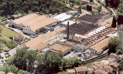 QUILLAN (Aude) Languedoc-Roussillon