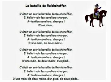 """""""La bataille de Reichshoffen"""", un notule d'histoire de Dominique Masson"""