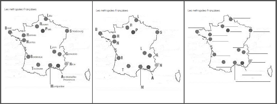 Se déplacer au quotidien en France : quelques documents