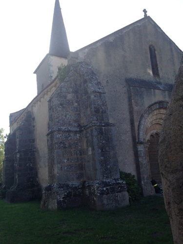 Église de de Vilhain