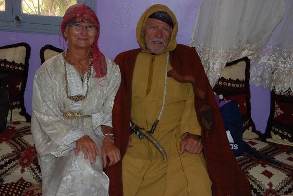 Chibani et chibanilla