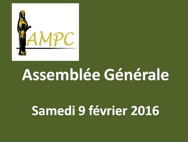 L'Assemblée Générale 2016 des Amis du Musée du Pays Châtillonnais-Trésor de Vix