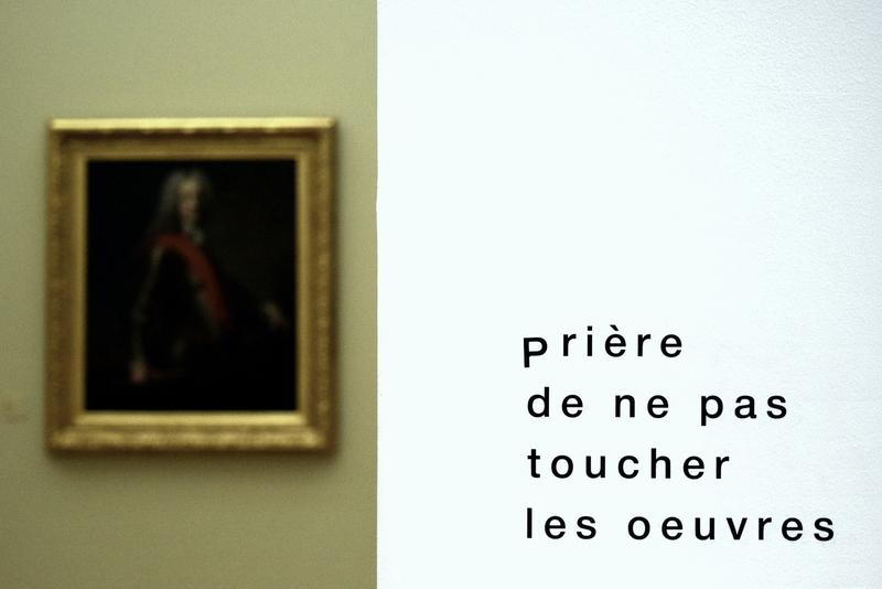 2016.03.06 Musée de Grenoble (Isère)