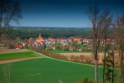 Blog de lisezmoi :Hello! Bienvenue sur mon blog!, L'Allemagne : La Bavière -Burk -