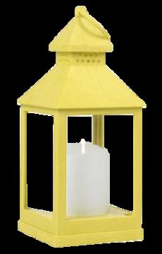 Tubes lanternes