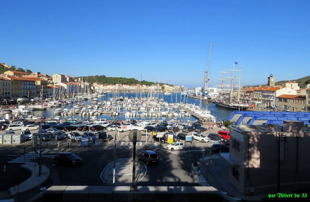 Port Vendres suite et fin