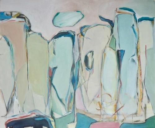 Mes peintures Avril/Mai/juin 2020