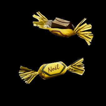 Tubes chocolats création 6