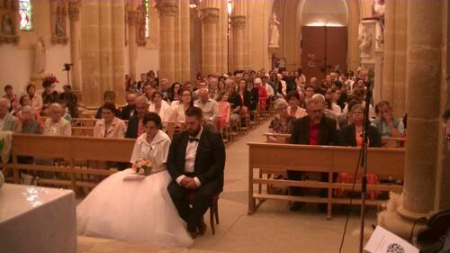 MARIAGE DE MANON DELAYE
